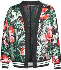blazer guess blanca kimono jacket