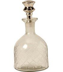 garrafa de vidro decorativa nuaimi