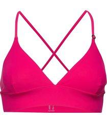 iconic bikini top bikinitop rosa casall