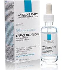 effaclar anti-idade la roche-posay - sérum corretor para pele oleosa - 30ml