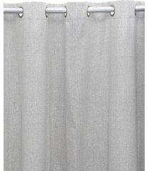 cortina  blackout 230x280 moscou cinza - cinza - dafiti