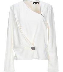 alexander wang blouses