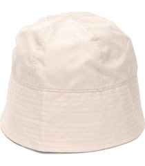 1017 alyx 9sm x browns bucket hat - neutrals