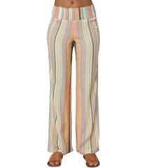 o'neill juniors' johnny striped pants