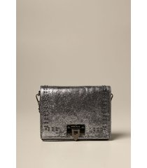 marc ellis shoulder bag zaira s marc ellis bag in diamond leather