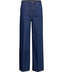 stella a line vida jeans blå lee jeans