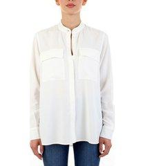 blouse calvin klein jeans k20k202742