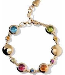candy sapphire bouton bracelet