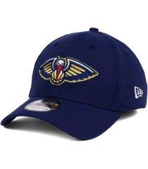 new era new orleans pelicans team classic 39thirty cap