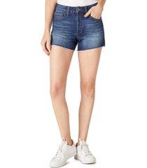 joe's jeans easy jean shorts