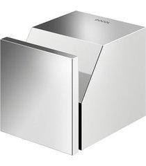 cabide para banheiro mínima cromado - 00960606 - docol - docol