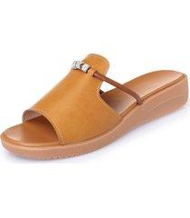 pantofole casual con coppe antiscivolo