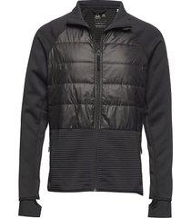 thermowarm primaloft jkt outerwear sport jackets svart reebok performance