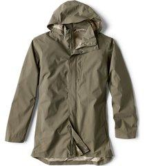 ultralight city rain jacket