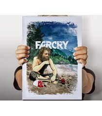 poster farcry