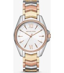 orologio whitney tricolore