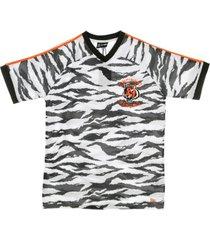casacca nfl bengals all over print t-shirt cinben