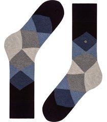 clyde socks - dark navy | 20942-6376