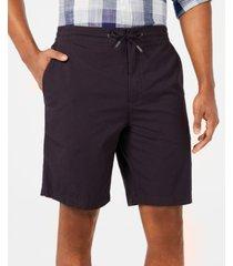 "barbour men's 7"" bay ripstop shorts"