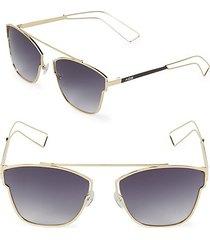 emery aviator sunglasses