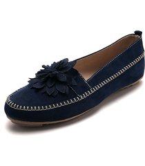 baleta dama azul tellenzi p10