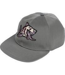 lanvin hats