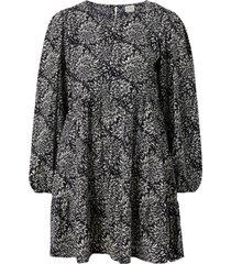 klänning jdybarcelona l/s short dress