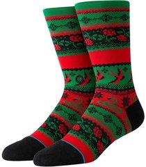 sokken stance stocking stuffer crew