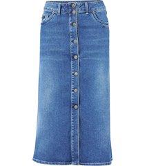 jeanskjol ivy skirt