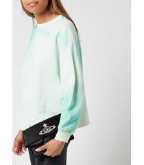 vivienne westwood women's courtney clutch bag - black