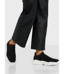 bianco biacase knit sneaker slip-on