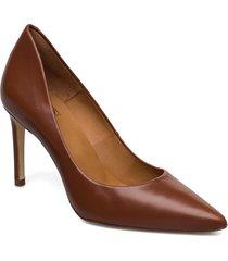 pumps 4597 shoes heels pumps classic brun billi bi