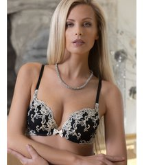 ambra lingerie bh's platinum fashion oil push bh 0336f