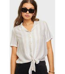 object collectors item objbanika ss shirt 109 skjortor