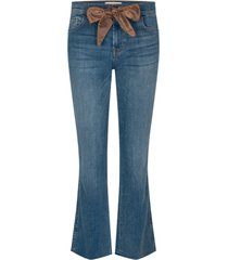 ashley bow jeans (20.0857)