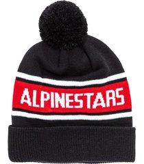 gorro generation beanie negro alpinestars