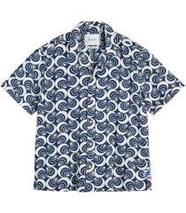overhemd ams blauw