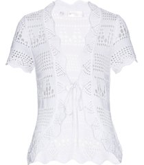 cardigan (bianco) - bpc selection premium
