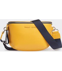 banano famme amarillo tommy jeans