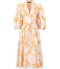 belinda dress - flora