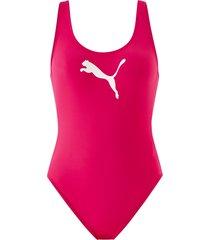 baddräkt swim women swimsuit 1p