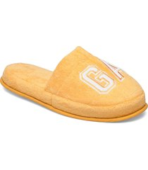 vacay slippers men orange gant
