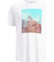 plus size t-shirt fotoprint