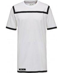 t-shirt white ueg x puma