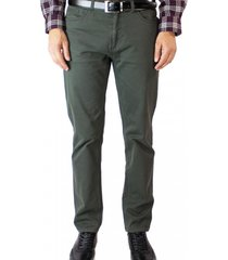 pantalon gabardina 5 bolsillos, sport perfect fit mcgregor
