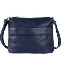 borsa a tracolla (blu) - bpc bonprix collection