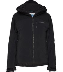 powder keg ii down jacke outerwear sport jackets svart columbia