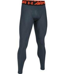 pantalón negro under armour heatgear 2.0 compression
