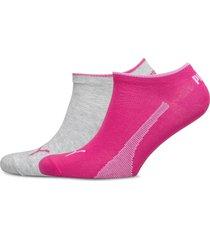puma sneakers 2p unisex promo ankelstrumpor korta strumpor rosa puma