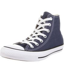 zapatilla azul converse chuck taylor all star